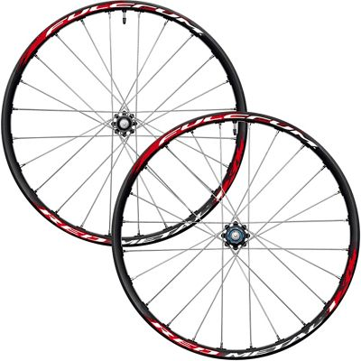 Fulcrum Red Metal 29er XL MTB Wheelset