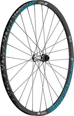 DT Swiss E1700 Spline Front MTB Wheel
