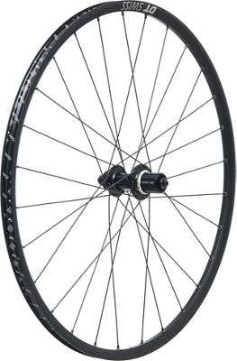 DT Swiss X392 Custom Rear MTB Wheel