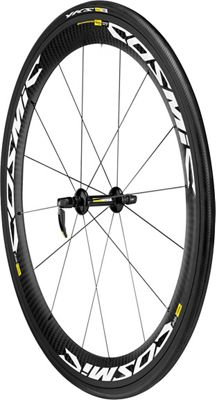 Mavic Cosmic Carbone SLE Front Road Wheel 2015