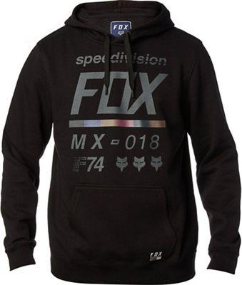 Fox Racing District 2 Pullover Fleece SS17