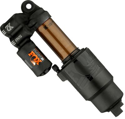 Fox Suspension Float X2 Factory Rear Shock 2017