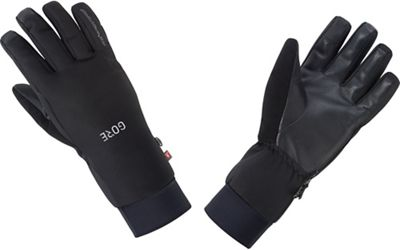 Gore Wear M Windstopper Insulated Gloves AW18