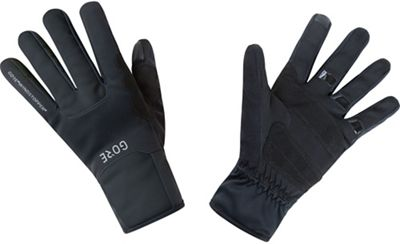 Gore Wear M Windstopper Thermo Gloves AW18