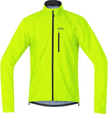 Gore Wear C3 Gore-Tex Active Jacket AW18