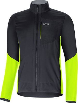 Gore Wear C5 Windstopper Insulated Jacket AW18
