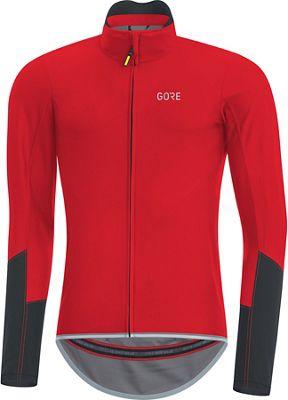 Gore Wear C5 Windstopper Long Sleeve Jersey AW18