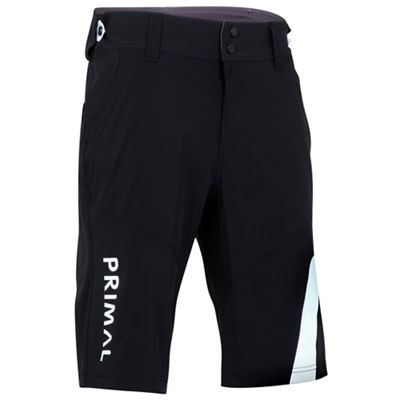 Primal Onyx Escade Loose Fit Shorts SS18