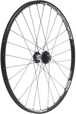 DT Swiss X1700 Front MTB Wheel