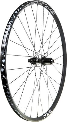 DT Swiss Spline XM1450 Rear MTB Wheel