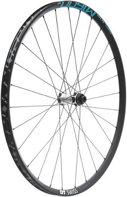 DT Swiss Spline M1600W Front MTB Wheel