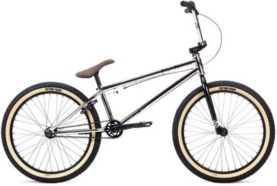 Stolen Spade 22'' BMX Bike 2018