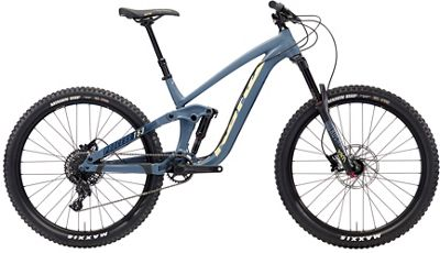 Kona Process 153 AL 27.5'' Mountain Bike 2018
