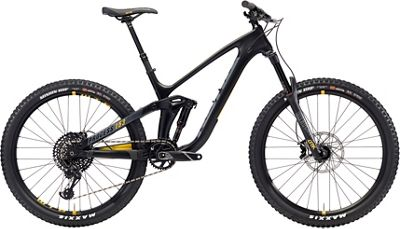 Kona Process 153 CR 27.5'' Mountain Bike 2018