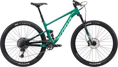 Kona Hei Hei AL-DL Mountain Bike 2018