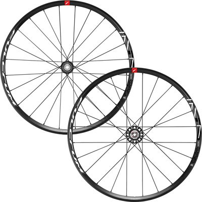 Fulcrum Racing 7 C19 DB 2-Way Fit Wheelset 2019