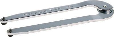 Clé à ergot Park Tool SPA6 réglable
