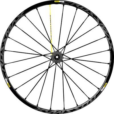Mavic Crossmax Pro Offset Rear Wheel