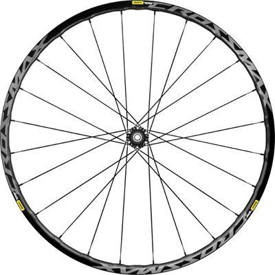 Mavic Crossmax Elite Boost Front Wheel