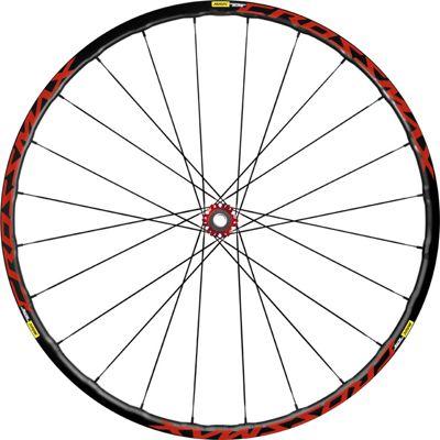 Mavic Crossmax Elite Front Wheel