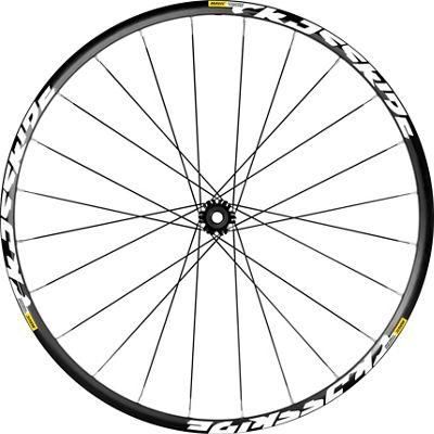 Mavic Crossmax TL Pulse Boost Front Wheel