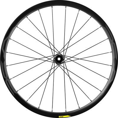 Mavic XA Pro Carbon Supermax Front Wheel