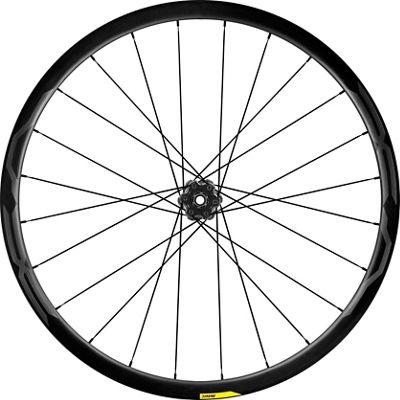 Mavic XA Pro Carbon Boost Rear Wheel