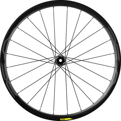 Mavic XA Pro Carbon Front Wheel