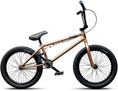 Stranger Crux BMX Bike (2019) 2019