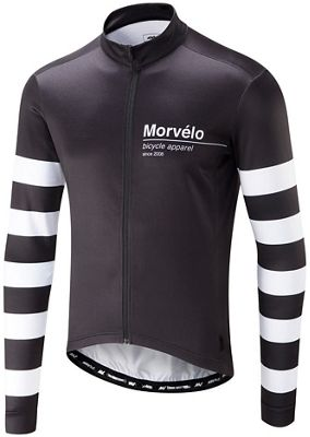 Morvelo Swiss Thermoactive Long Sleeve Jersey AW18