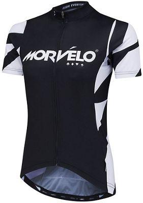 Morvelo Women's Unity Evo Short Sleeve Jersey AW18