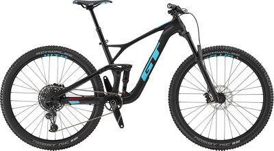 GT Sensor Carbon Elite Bike 2019