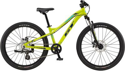 GT Stomper Ace 24'' Bike 2019