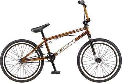 GT Slammer Bike 2019