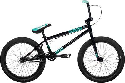 Subrosa Altus BMX Bike 2019