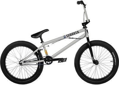 Subrosa Salvador Park BMX Bike 2019