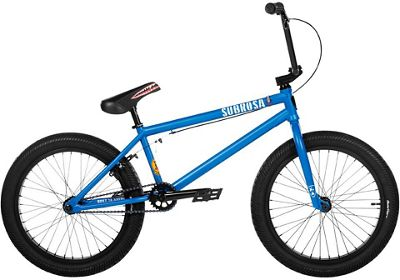 Subrosa Salvador XL FC BMX Bike 2019