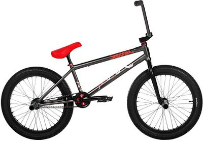 Subrosa Letum BMX Bike 2019