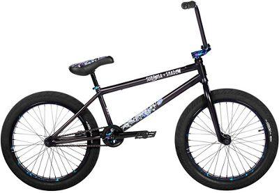 Subrosa x Shadow BMX Bike 2019
