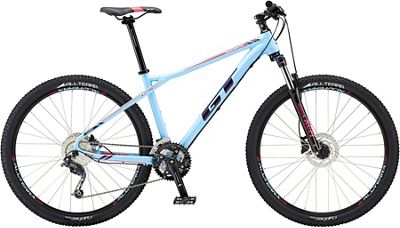 GT Avalanche Comp 27.5 Womens Hardtail MTB 2018
