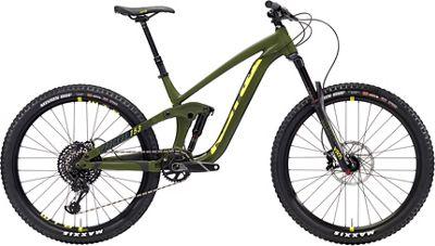 Kona Process 153 AL-DL 27.5 Bike 2018