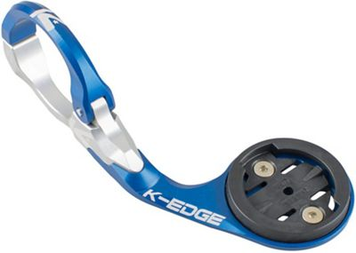 K-Edge Garmin Race Mount Anodised 2018