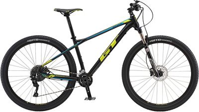 GT Avalanche Expert 29 Hardtail MTB 2018