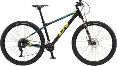 GT Avalanche Expert 27.5 Hardtail MTB 2018