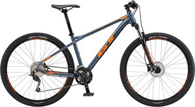 GT Avalanche Comp 27.5 Hardtail MTB 2018