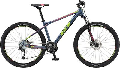 GT Avalanche Sport 27.5 Hardtail MTB 2018