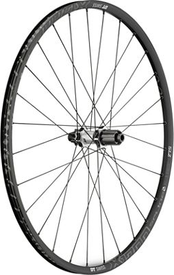 DT Swiss X1700 Spline 6-Bolt Rear MTB Wheel