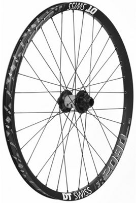 DT Swiss FR2090 Front MTB Wheel