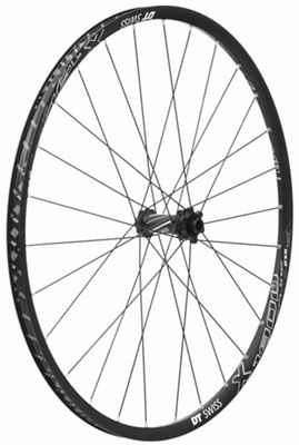DT Swiss X1900 6-Bolt Front MTB Wheel