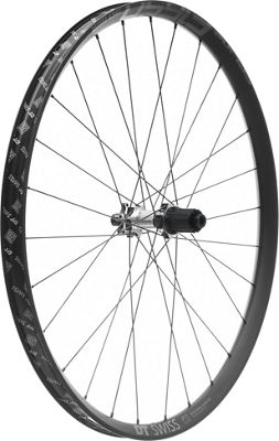 DT Swiss E1650 6-Bolt Rear MTB Wheel